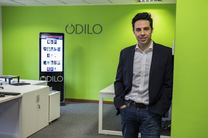 ODILO raises €6 million to expand innovative library services